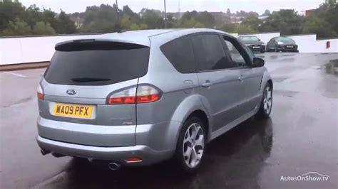 ford s max titanium s ford s max titanium tdci aluminium silver 2009