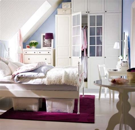 Storage Solutions For Small Bedrooms by Practical Storage Solutions For Small Bedrooms Interior