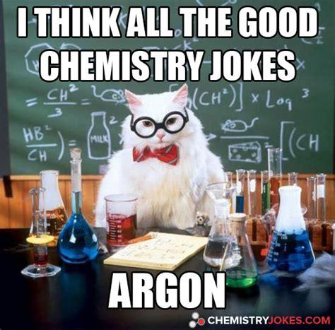 good chemistry jokes chemistry jokes