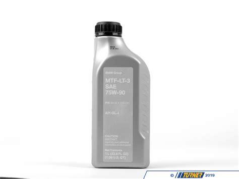 genuine bmw   transmission fluid