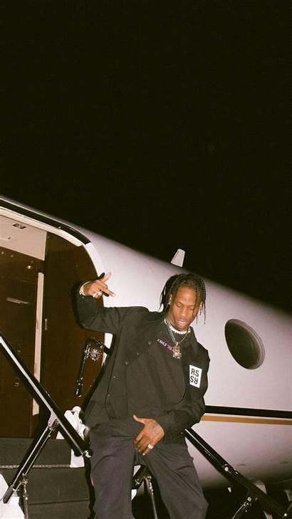 Rapper Aesthetic Rap Travis Scott Wallpapers Iphone