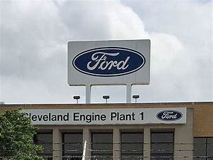 Ford's automaking cutbacks could impact Brook Park operations - cleveland.com