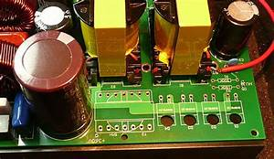 Wiring Diagram For Power Inverter