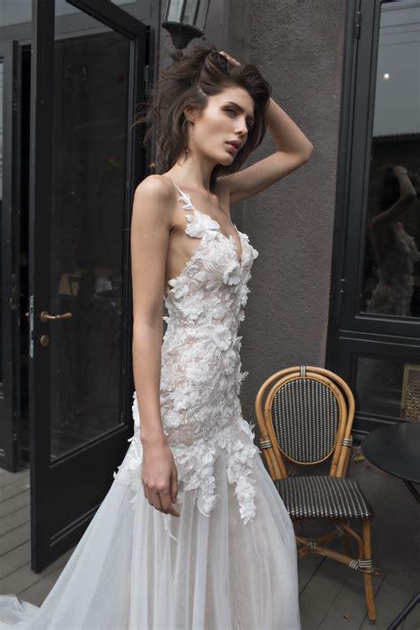 sultry sophistication riki dalal  wedding dresses