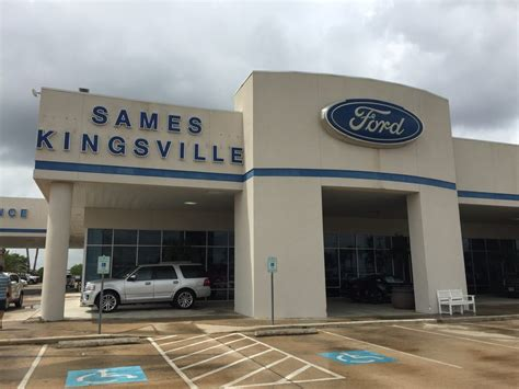 sames ford  kingsville yelp