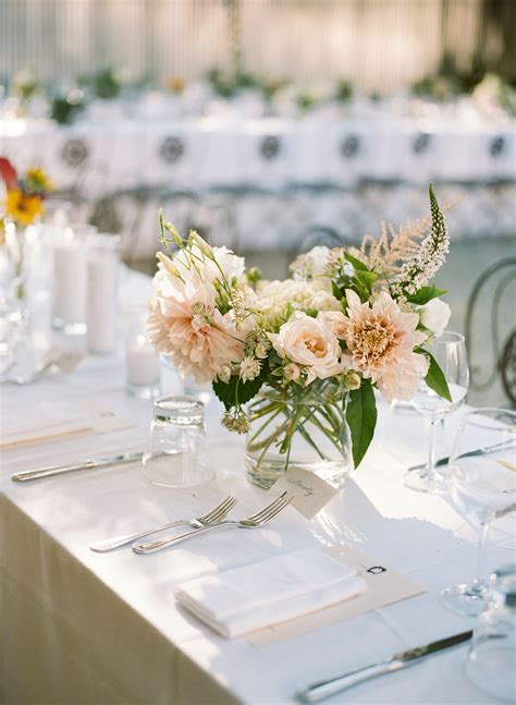 32 Classic Wedding Centerpieces We Love Martha Stewart