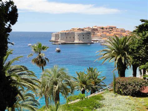 Dubrovnik Croatia Travel Guide Exotic Travel Destination
