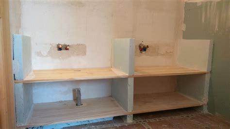 mod鑞e de plan de travail pour cuisine oule pour salle de bain 28 images tikamoon meuble salle de bain en bois de teck
