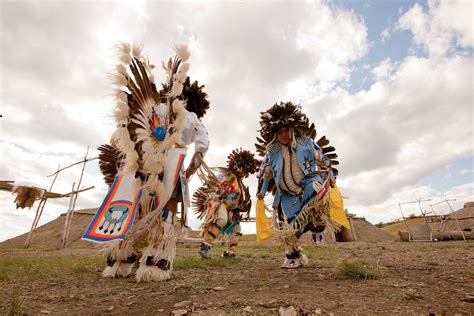 Native American Culture In North Dakota  Travel Experience Live