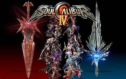 Soul Calibur Iv Ps3 Hero Cheats Unlock
