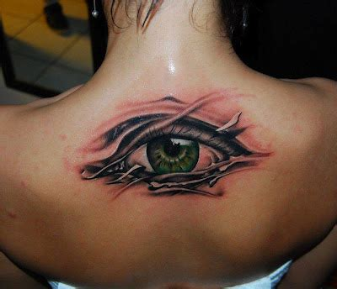 realistic eye tattoos art bodysstyle