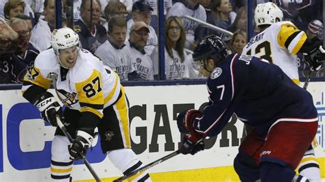 Penguins Vs. Blue Jackets Live Stream: Watch NHL Playoffs ...