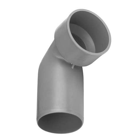 rohr dn 40 ht rohr anschluss bogen dn 50 40 htsw sifon siphon abwasserrohr abflussrohr