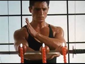 American Ninja V - Intro (David Bradley) - YouTube