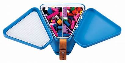 Innovative Toy Box Teebee Open Take Head