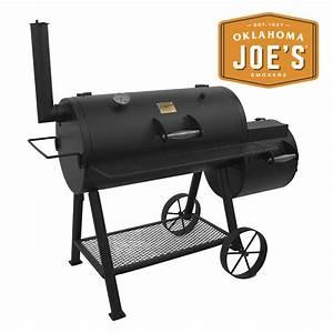 Joes Bbq Smoker : nz offset smokers oklahoma joes ~ Cokemachineaccidents.com Haus und Dekorationen