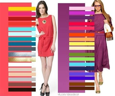 great color combinations great color combinations alldaychic