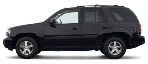 2005 Chevrolet Trailblazer Reviews, Images