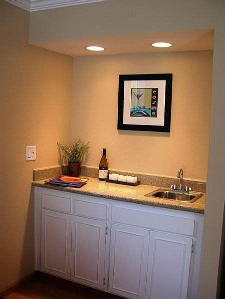 Height And Dimensions For A Wet Bar Ehow