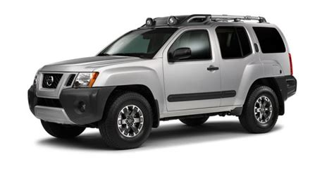Nissan Terra Backgrounds by Is The Xterra Going Out To Pasture Torque News
