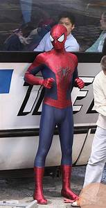 New set photos from The Amazing Spider-Man 2: Exclusive ...