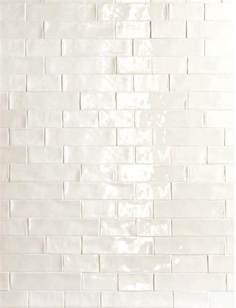 de fazio subway handmade white tile client whiteacres
