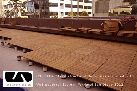 ipe deck tiles this house hotel decking with eco decks ipe deck tiles landscape