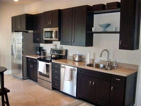 one wall kitchen cabinet layout 51 best line kitchen design images on