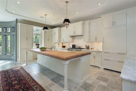 white kitchen travertine floor 36 quot brand new quot all white kitchen layouts designs photos 1415