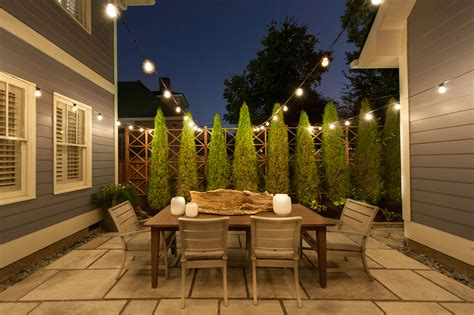 Outdoor Lighting : Outdoor Lighting In Nashville, Tn