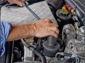 Ford F250 Replace Fuel Filter How To