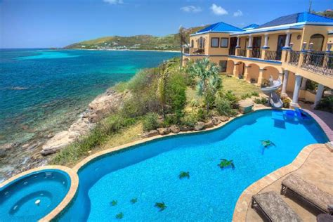 How To Move To St Croix, Usvi