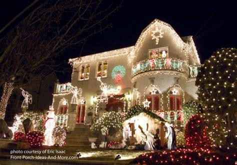 outdoor christmas light decorating ideas  brighten