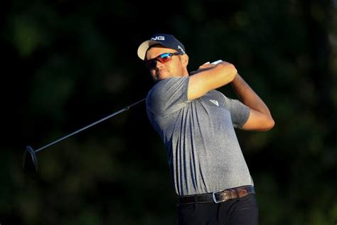 Corey Conners holds 36-hole lead at the Valspar ...