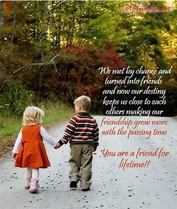 Friendship   Foundation Truths