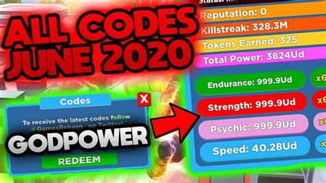 working super power fighting simulator codes