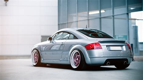 slammed audi slammed audi tt photos and specs cars one love