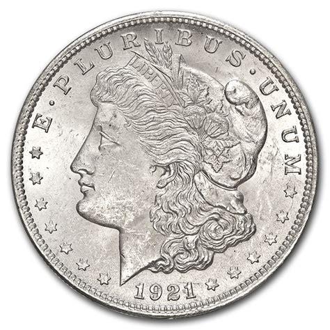 Buy 1921 Morgan Dollar Silver Coins  90% Junk Silver