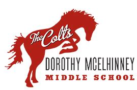 dorothy mcelhinney middle overview