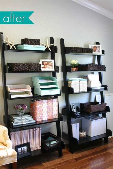 rangement document bureau top 40 tricks and diy projects to organize your office