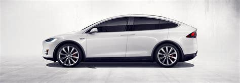 Elektromobil Tesla Model X Má Tři Verze, Cena Začíná Na 2