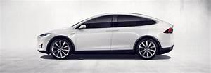 Tesla Modele X : tesla model x 2016 cartype ~ Melissatoandfro.com Idées de Décoration