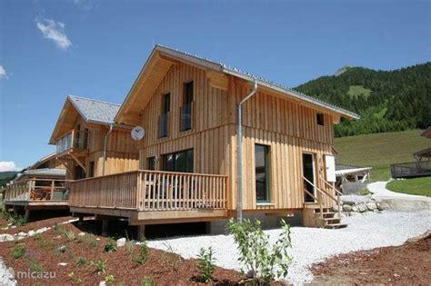 Häuser Mieten Oberösterreich by Ferienhaus Chalet Victor 200 M Vom Skigebiet In