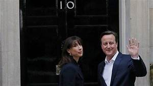 Cameron sweeps to unexpected triumph in British election ...