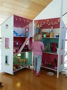 Puppenhaus Für Barbie : barbie haus aus mdf barbie haus auf r der zum zusammenklappen pinterest haus doll houses ~ A.2002-acura-tl-radio.info Haus und Dekorationen