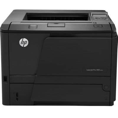 Description:laserjet pro 400 m401 printer series pcl6 print driver for hp laserjet pro 400 m401a the driver installer file automatically installs the pcl6 driver for your printer. پرینتر لیزری HP LaserJet Pro 400 M401a استوک ، کار کرده