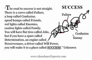 Lesson On Success is Not a Straight Line - Abundance Life ...