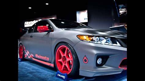 Honda All Types Car Modification!! Awesome Honda Design