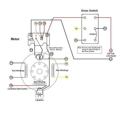 wiring diagram general electric motors wiring diagram free sle routing dayton electric motor