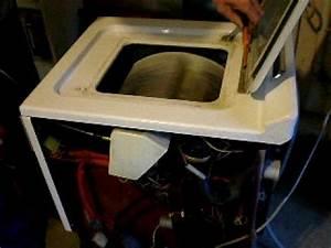 Machine À Laver À Pedale : machine a laver youtube ~ Dallasstarsshop.com Idées de Décoration
